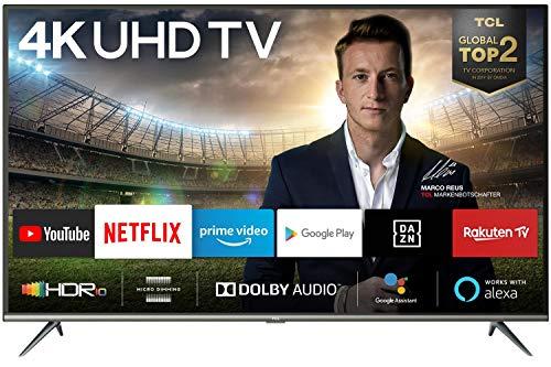 4k Fernseher Preise