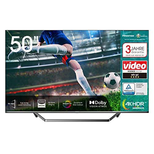 4k Fernseher Test 2021