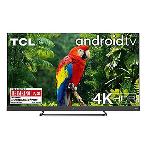 Test Fernseher 2021