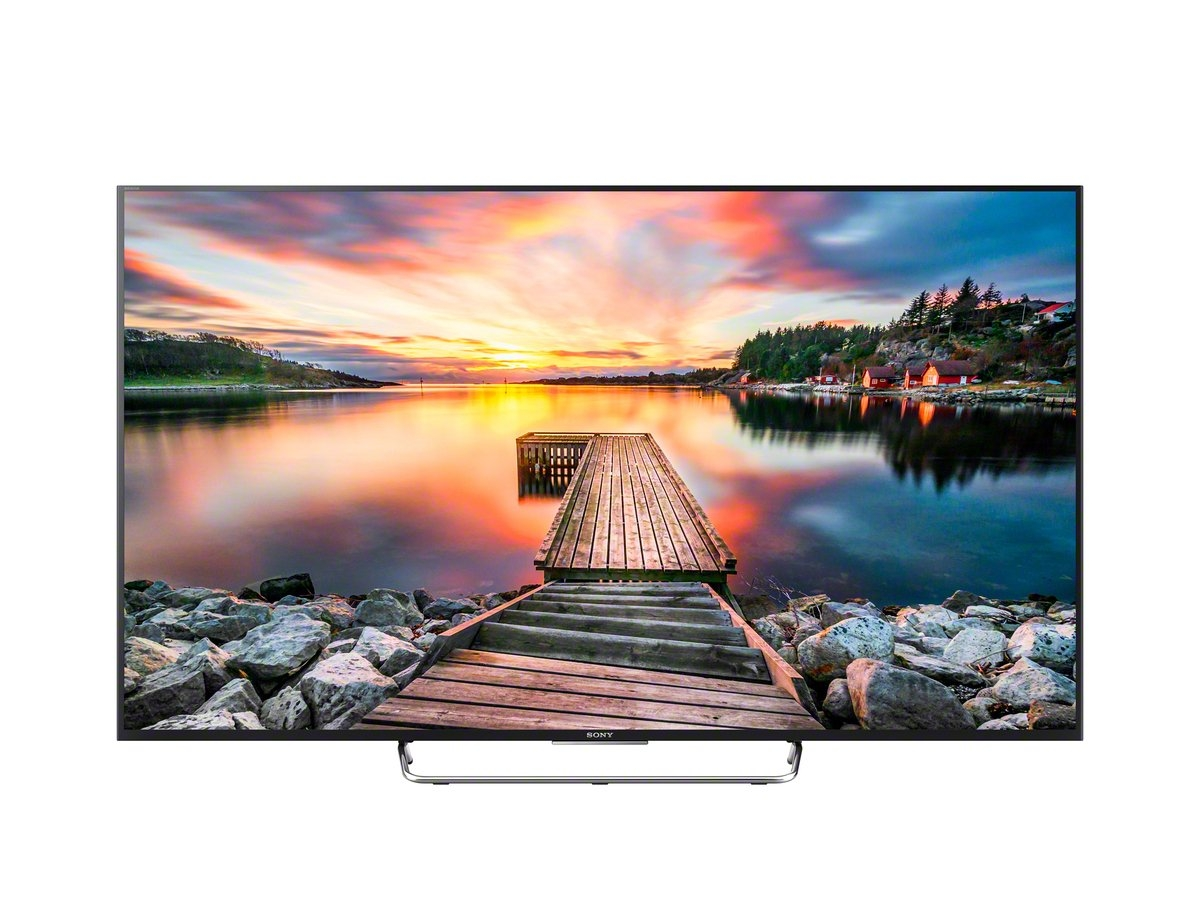 65 zoll fernseher test vergleich top 10 im juli 2018. Black Bedroom Furniture Sets. Home Design Ideas
