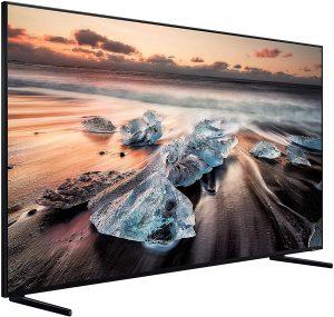 8K Fernseher