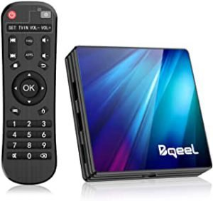 Android TV Boxen