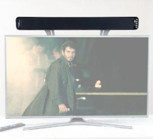 Auvisio Fernseher