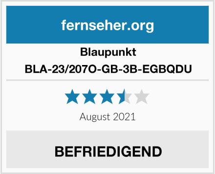 Blaupunkt BLA-23/207O-GB-3B-EGBQDU Test
