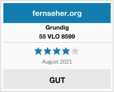 Grundig 55 VLO 8599 Test