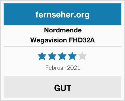 Nordmende Wegavision FHD32A Test