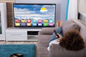 Fernseher über Apps steuern - das ist möglich