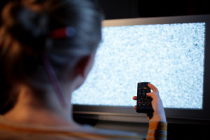 Fernseher kaputt – was nun?