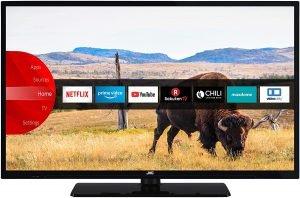 Fernseher mit Bluetooth