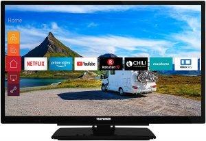 Fernseher mit Internet