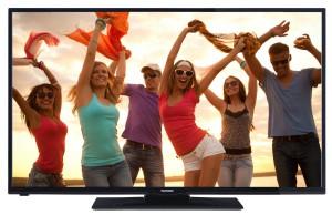 Fernseher mit WLAN