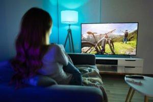 Welche Fernseher-Trends erwarten uns 2021?