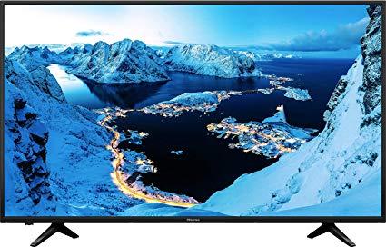 Hisense H50AE6030 4K UHD TV 126 cm (50 Zoll) LED Fernseher