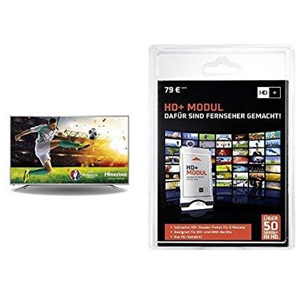 Hisense H65MEC5550 inkl HD Plus