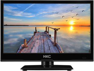 HKC Fernseher