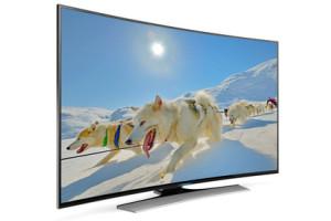 Lohnt sich der Kauf eines Curved-Fernsehers?