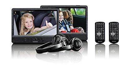 Lenco Tragbarer DVD-Player DVP-1045