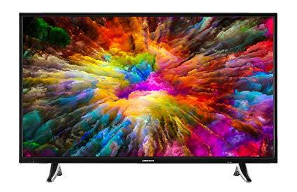 Medion X14000 101,6 cm (40 Zoll) UHD Fernseher