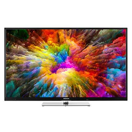 Medion X15504 138,8 cm (55 Zoll) UHD Fernseher