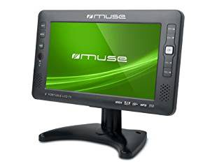 Muse Fernseher