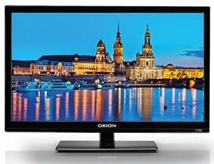 Orion Fernseher