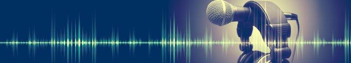 Listen regionaler Radiosender
