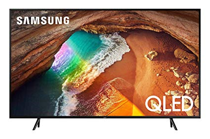 Samsung Q60R 108 cm (43 Zoll) 4K QLED Fernseher