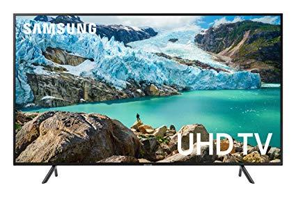 Samsung RU7179 163 cm (65 Zoll) LED Fernseher