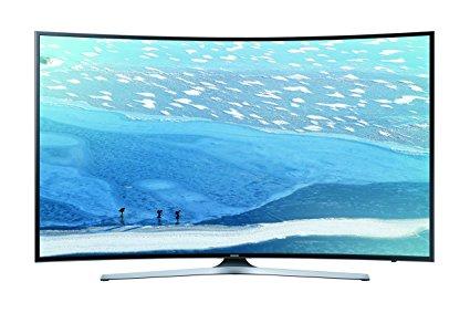 Samsung UE55KU6179UXZG