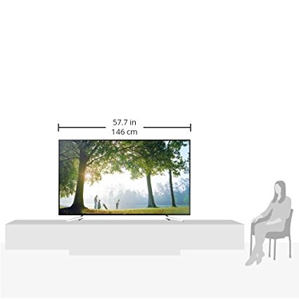 samsung ue75h6470 fernseher test 2018. Black Bedroom Furniture Sets. Home Design Ideas