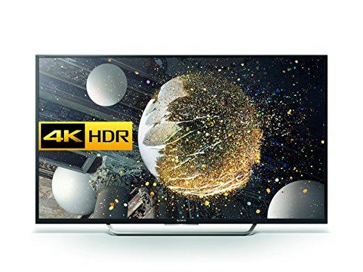 Sony KD-55XD7004