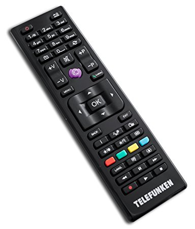 Telefunken XF39A300 | Fernseher Test 2020