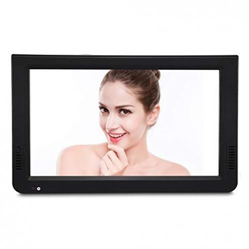 Hakeeta 10'' Tragbarer HD TV