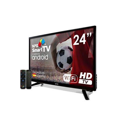 NPG LED-Fernseher 24 Zoll