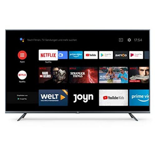 Xiaomi Mi Smart TV 4S 55 Zoll TV