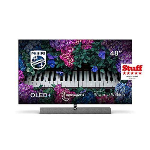 Philips Ambilight TV 48OLED935/12