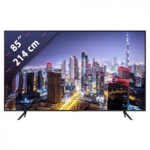 Samsung QLED 4K Q60T TV