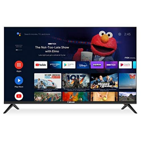 Caixun Android TV 9.0 EC50S1A