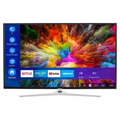Medion X14350 108 cm (43 Zoll) UHD Fernseher