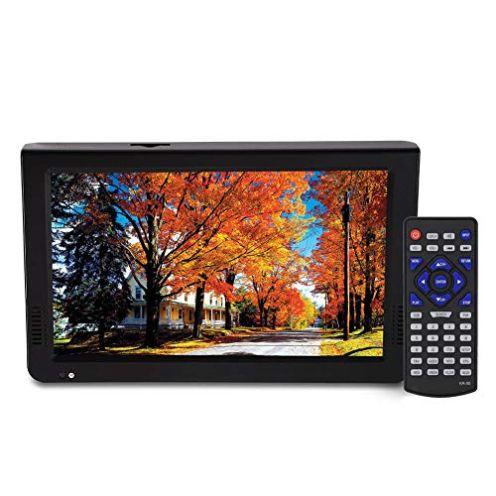 VBESTLIFE DVB-T-T2 Tragbarer Fernseher