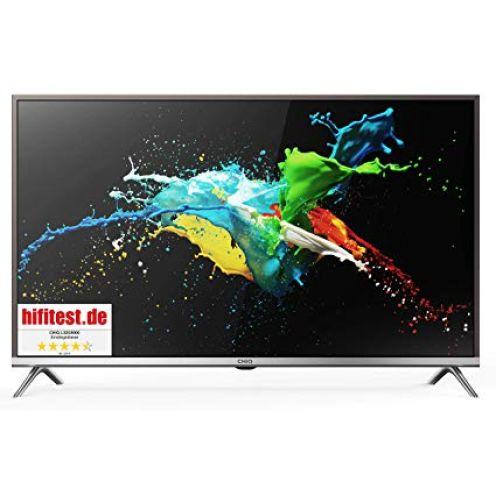 CHIQ 81cm (32 zoll) L32G5000 Smart HD LED-Fernseher