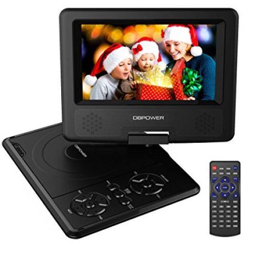DBPower DVD Player