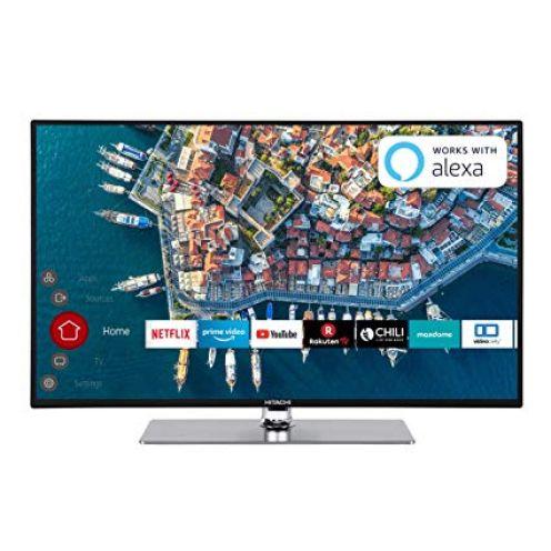 Hitachi F32L4001 81 cm (32 Zoll) Fernseher