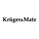 Krüger&Matz Logo