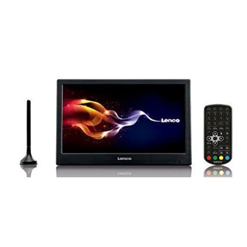 Lenco DVBT2 Fernseher TFT-1028