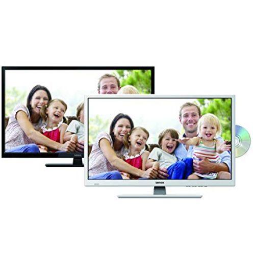 Lenovo DVBT2 Fernseher DVL-2862BK