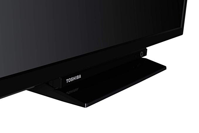 toshiba 28w2863da fernseher test 2019. Black Bedroom Furniture Sets. Home Design Ideas