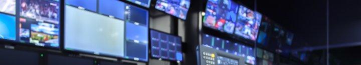Listen regionaler Fernsehsender