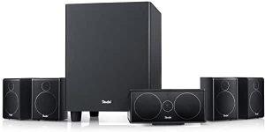 TV-Soundanlagen