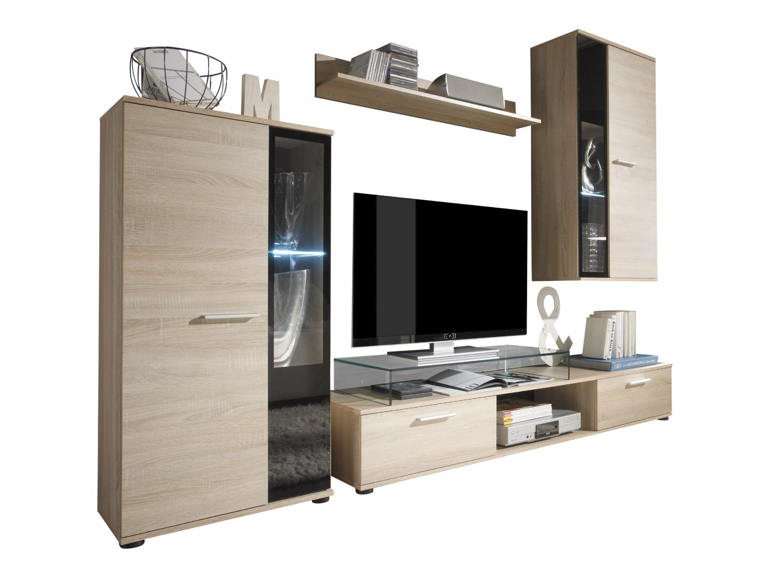 fernseher wand kaufen m bel design idee f r sie. Black Bedroom Furniture Sets. Home Design Ideas